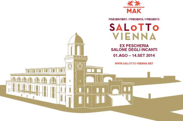 Salotto Vienna Trieste.Anteprima Per La Stampa Salotto Vienna A Trieste